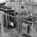 Применение управляемых реакторов с регулируемыми зазорами