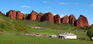 Русско-кыргызский пояснительный словарь по курортной, восстановительной и традиционной медицине